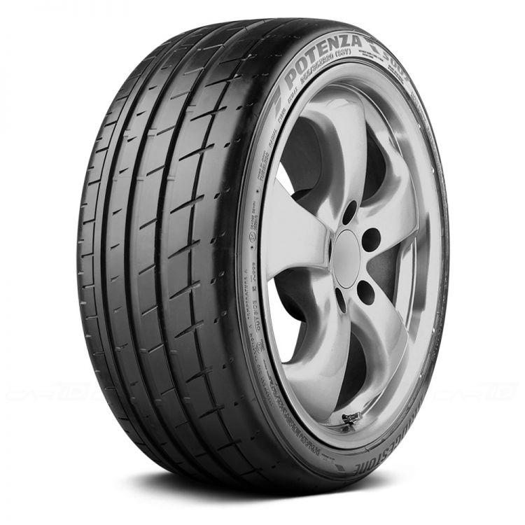 Bridgestone бьют новые рекорды
