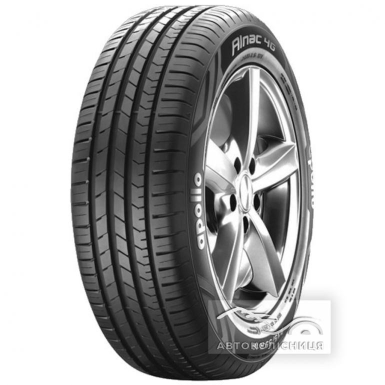 Apollo Alnac 4G All Season 175/65 R14  82T