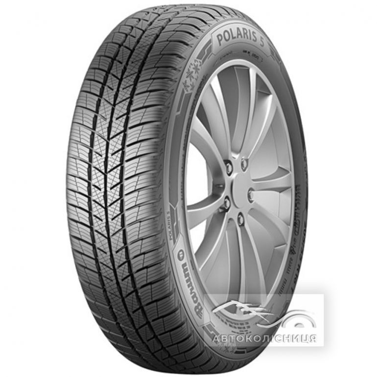 Barum POLARIS 5 235/60 R18 107V XL FR