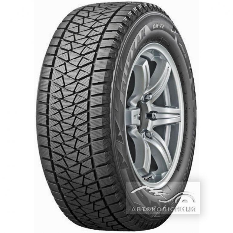 Bridgestone Blizzak DM-V2 245/55 R19 103T Demo