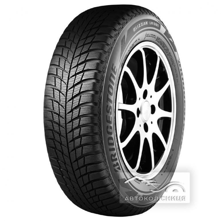 Bridgestone Blizzak LM001 245/45 R19  102V                      ROF
