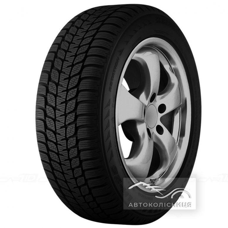 Bridgestone Blizzak LM-25 255/50 R19  107V                      ROF