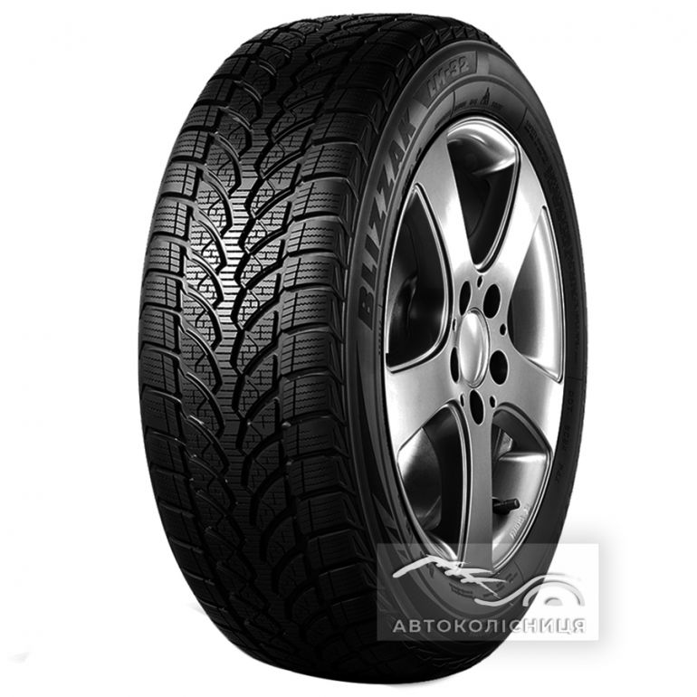 Bridgestone Blizzak LM-32 215/60 R16  103T