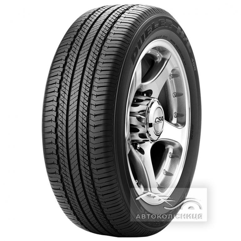 Bridgestone Dueler H/L 400 235/60 R17  102V MO