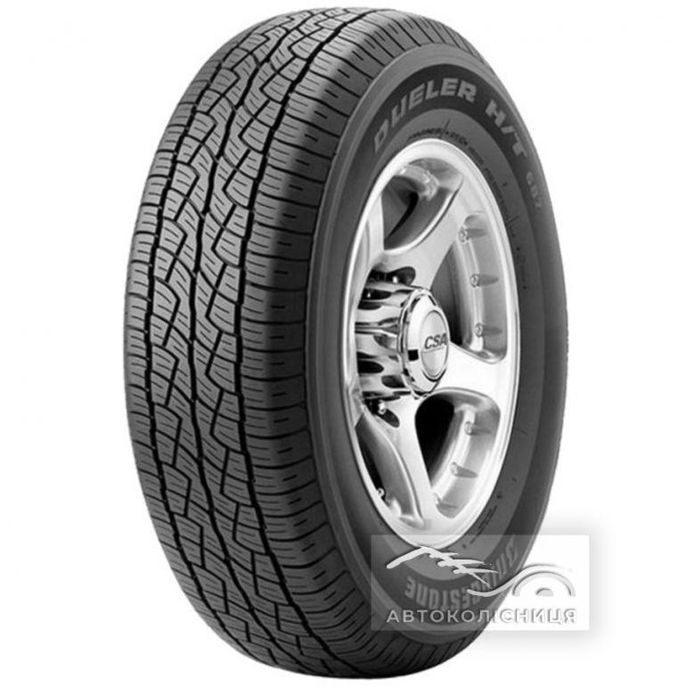 Bridgestone Dueler H/T 687 225/65 R17  102H XL