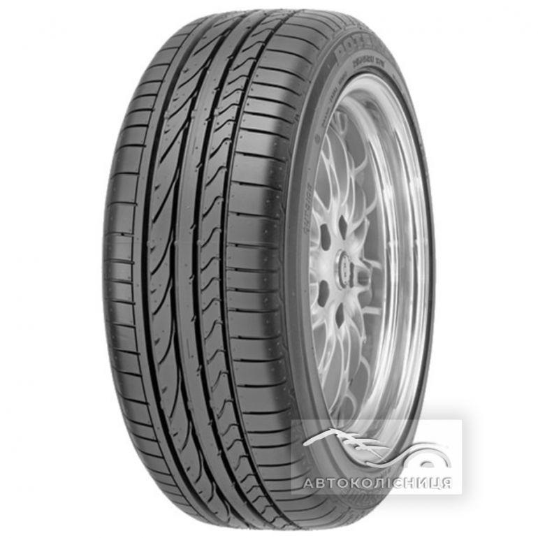 Bridgestone Potenza RE050 A 285/40 ZR19 103Y
