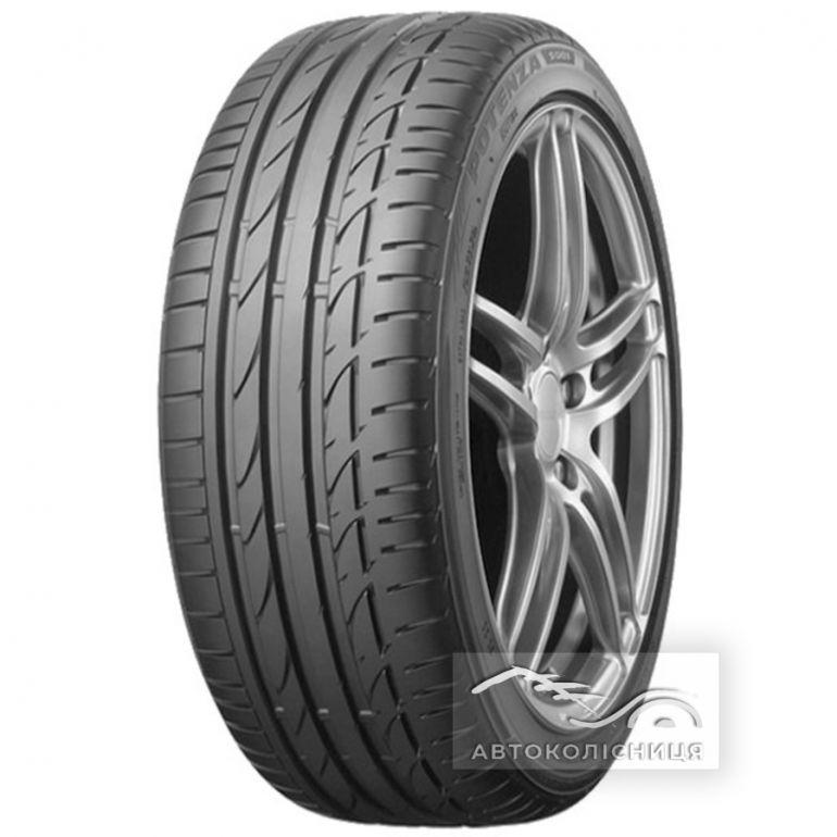 Bridgestone Potenza S001 225/35 R19  88Y XL                   ROF