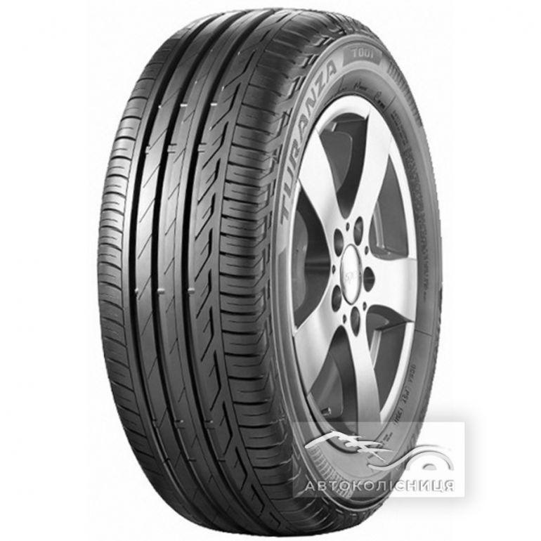 Bridgestone Turanza T001 215/50 R18 92W Demo