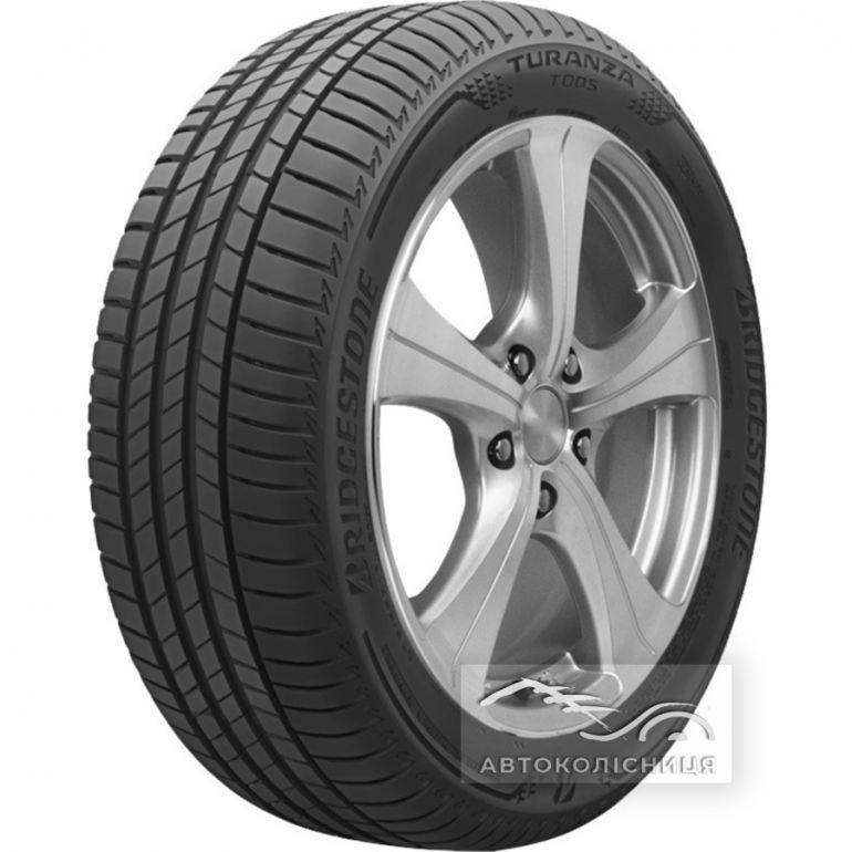 Bridgestone Turanza T005 215/55 R16  93V