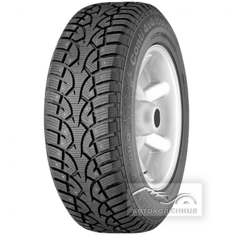 Continental Conti4x4IceContact 165/65 R15  81T