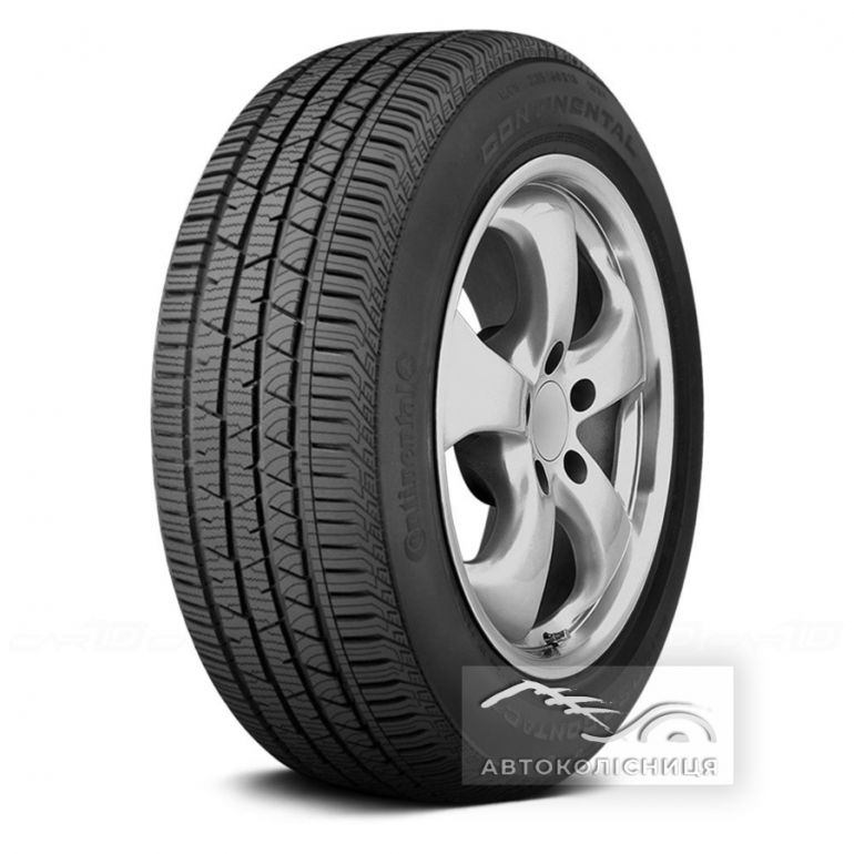 Continental ContiCrossContact LX Sport 245/60 R18 105T Demo