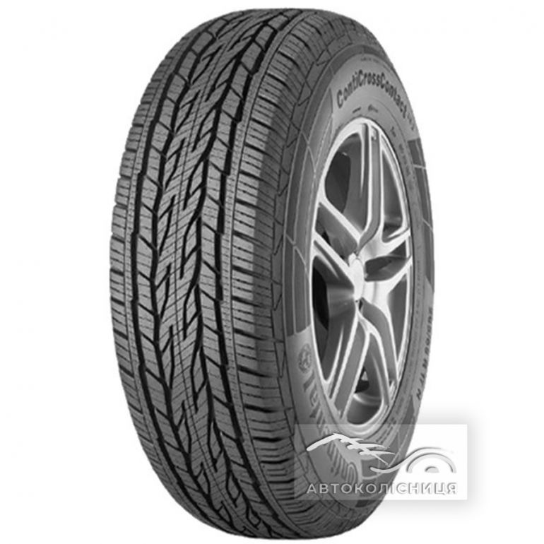 Continental ContiCrossContact LX2 285/65 R17 116H FR