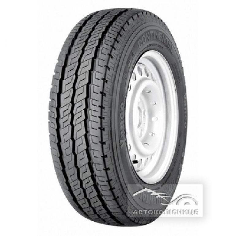 Continental Vanco 10 195/65 R15  95T