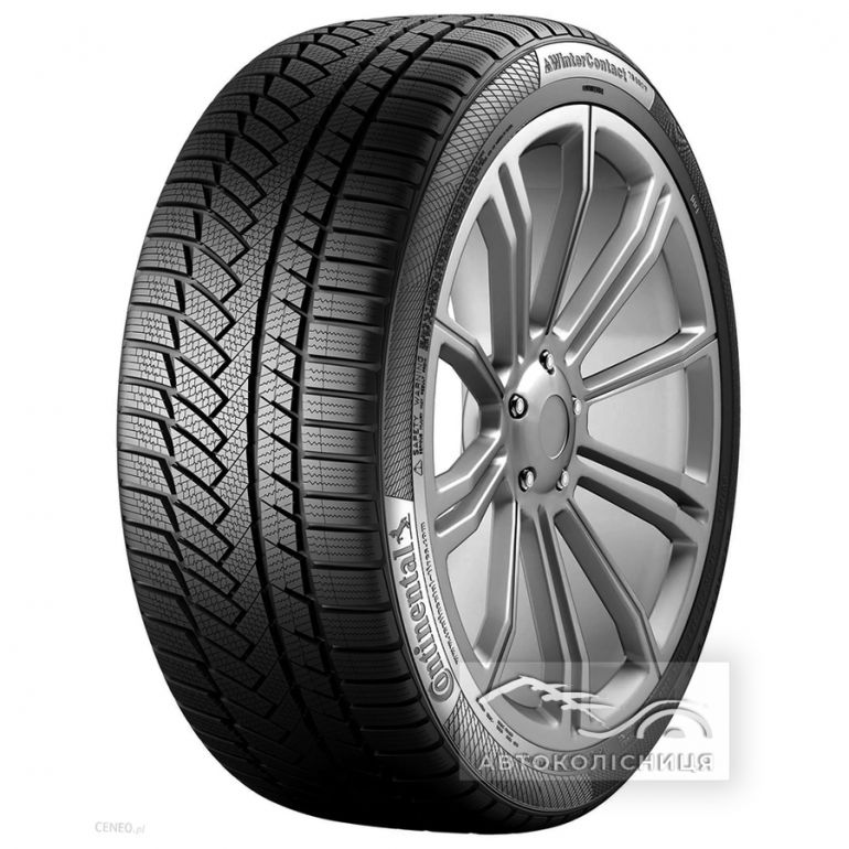 Continental WinterContact TS 850P 205/60 R16 92H