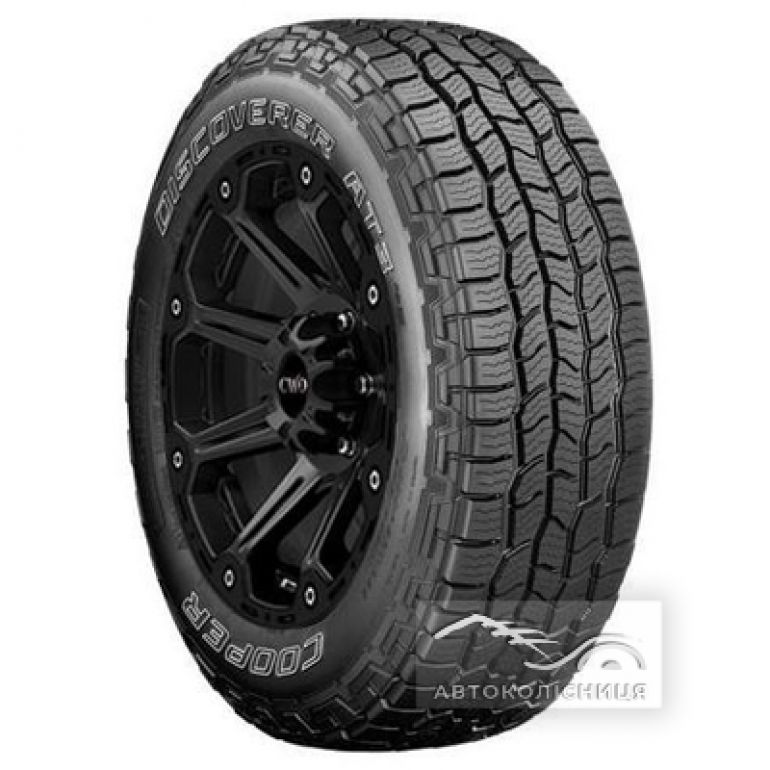 Cooper Discoverer AT3 4S 255/70 R15 108T OWL