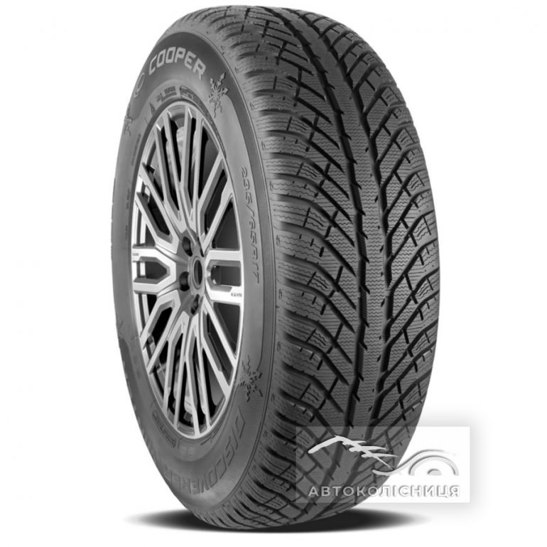 Cooper Discoverer Winter 235/50 R18  101V
