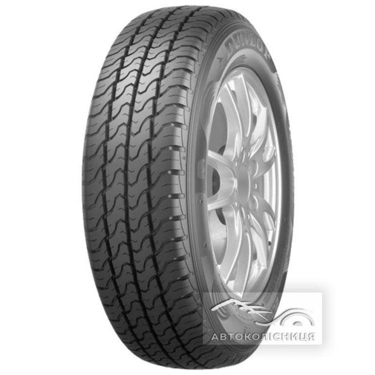 Dunlop Econodrive 225/55 R17C 109/107H Demo