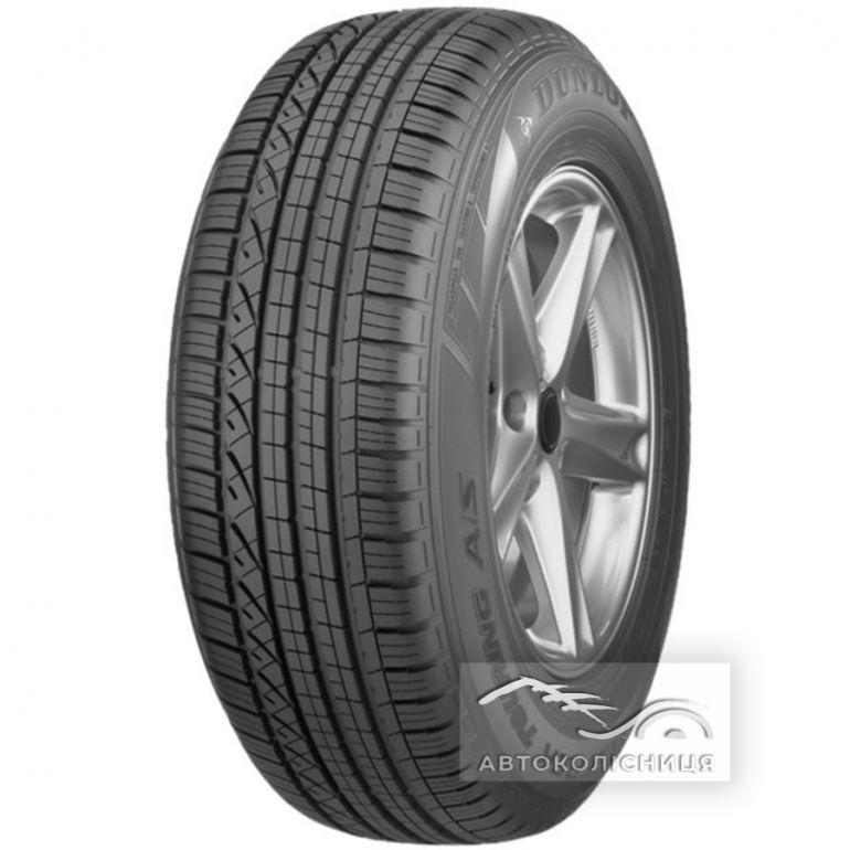 Dunlop Grandtrek Touring A/S 225/65 R17 106V XL