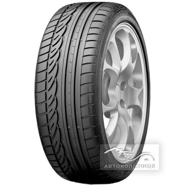 Dunlop SP Sport 01 275/35 R20  98Y