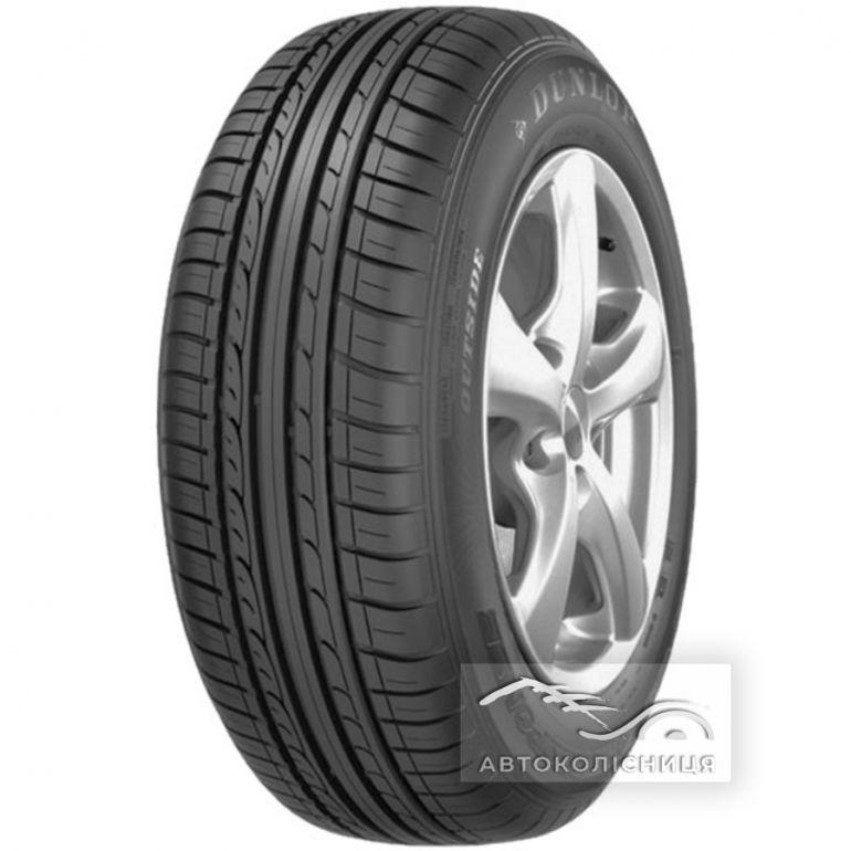 Dunlop SP Sport FastResponse 195/65 R15  91T MO