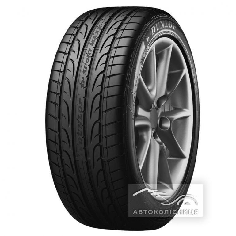 Dunlop SP Sport Maxx 285/30 R20  99Z XL
