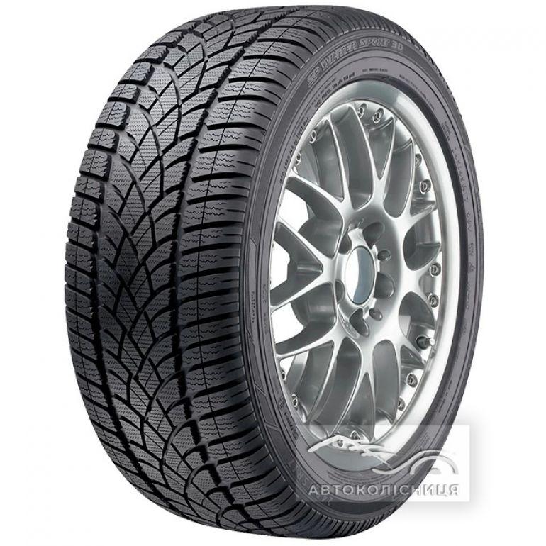 Dunlop SP Winter Sport 3D 275/35 R20  102W XL