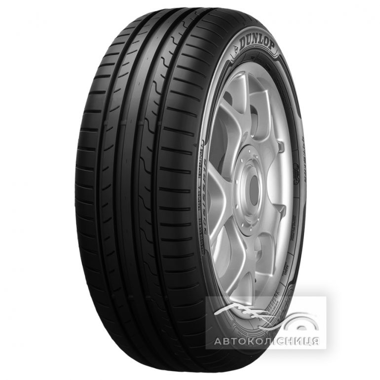 Dunlop Sport BluResponse 195/60 R16 89V