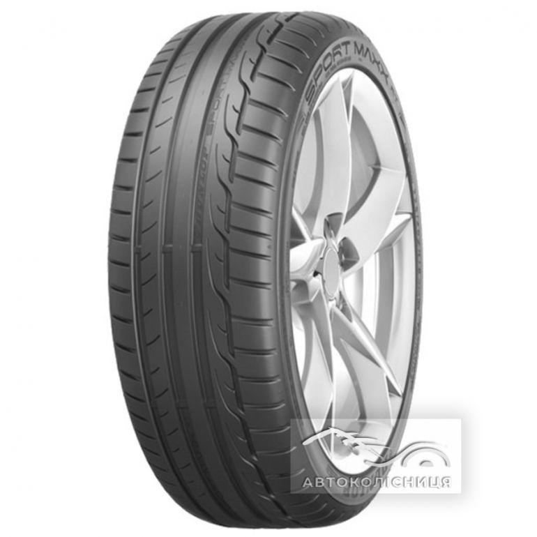 Dunlop Sport MAXX RT 215/55 R16 97Y XL