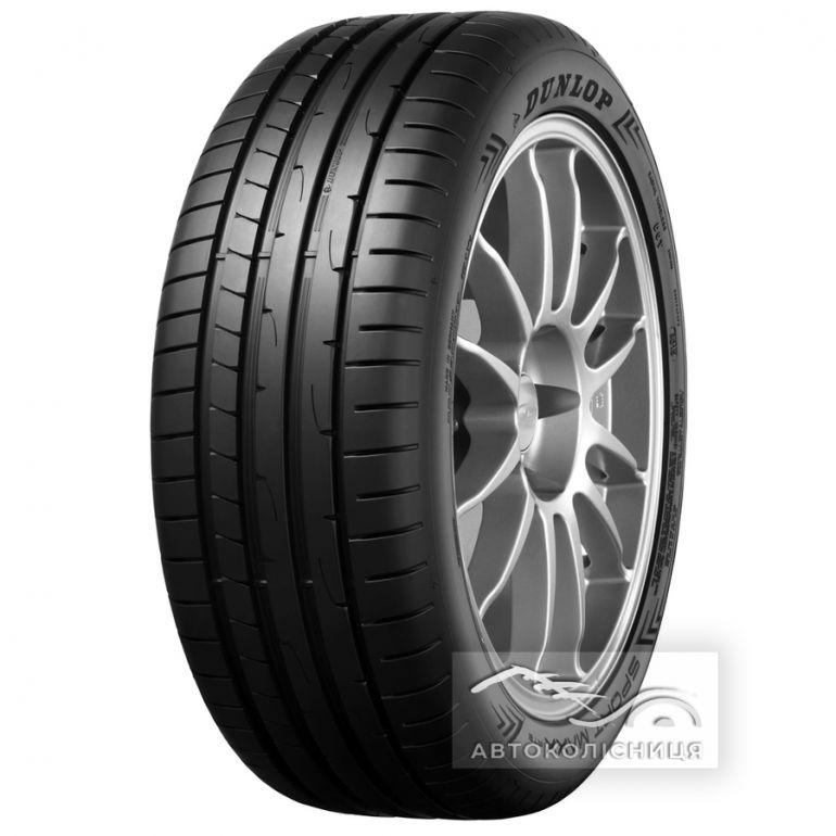 Dunlop Sport Maxx RT2 265/35 R18  97Z