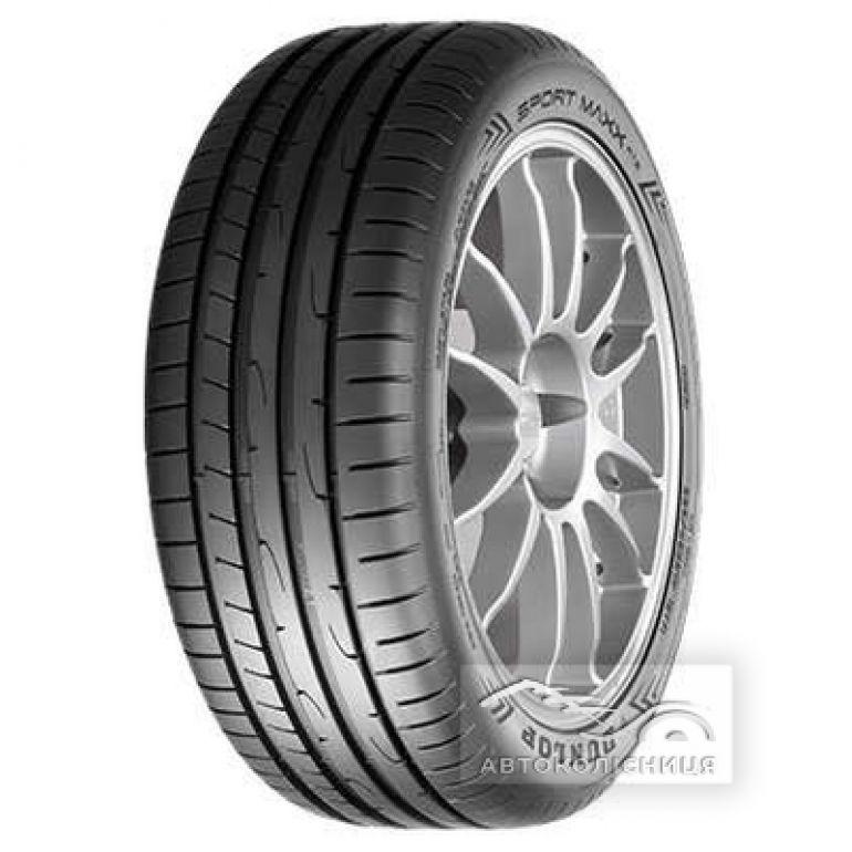 Dunlop Sport Maxx RT2 SUV 215/55 R18  99V XL