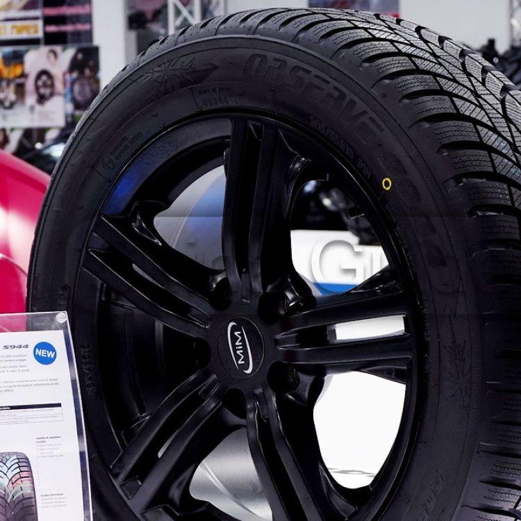 Observe S944 – зимняя фрикционная шина от Toyo