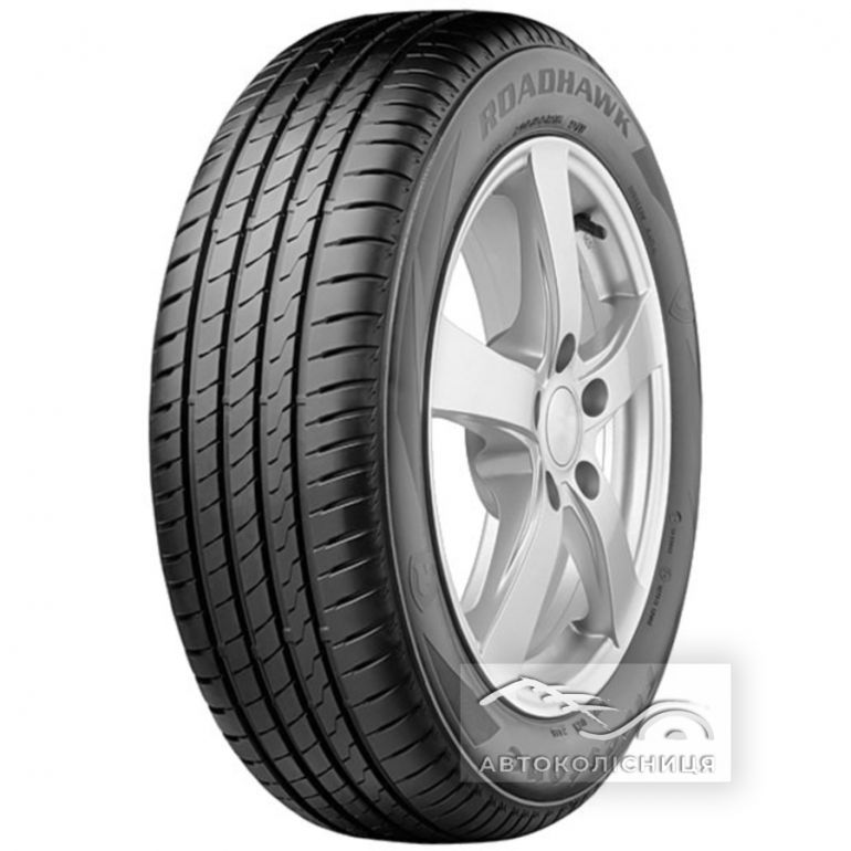 Firestone Roadhawk 255/35 R19  96Y XL