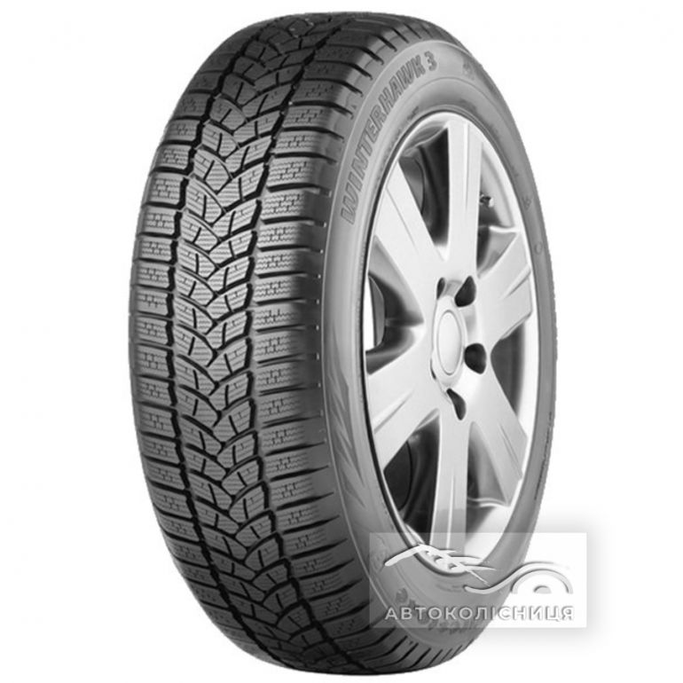Firestone Winterhawk 3 225/55 R16  99H XL