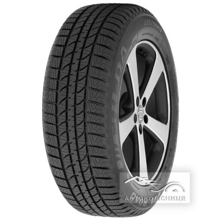 Fulda Road 4x4 235/65 R17 108H XL