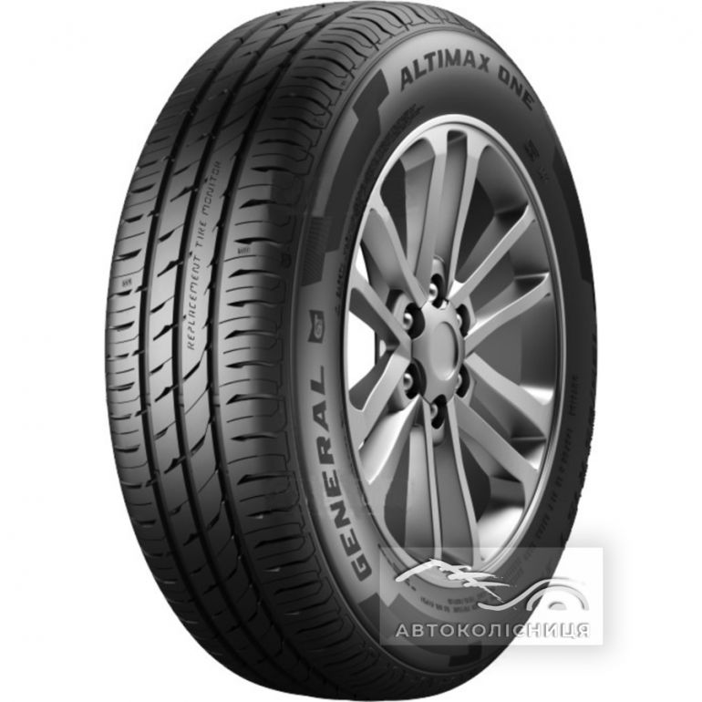 General-Tire Altimax One 175/65 R15  84T