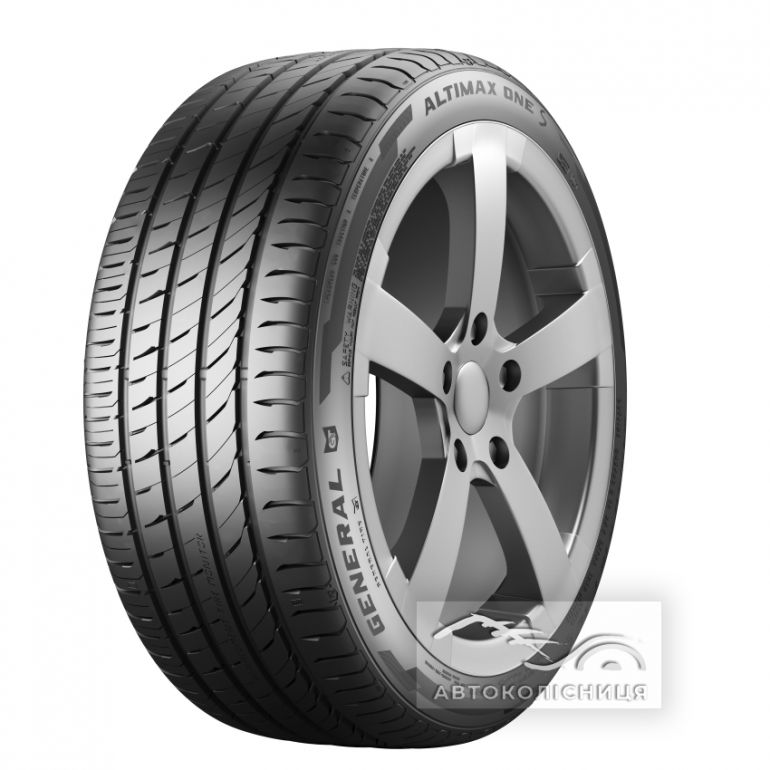 General-Tire Altimax One S 215/45 R16  90V XL