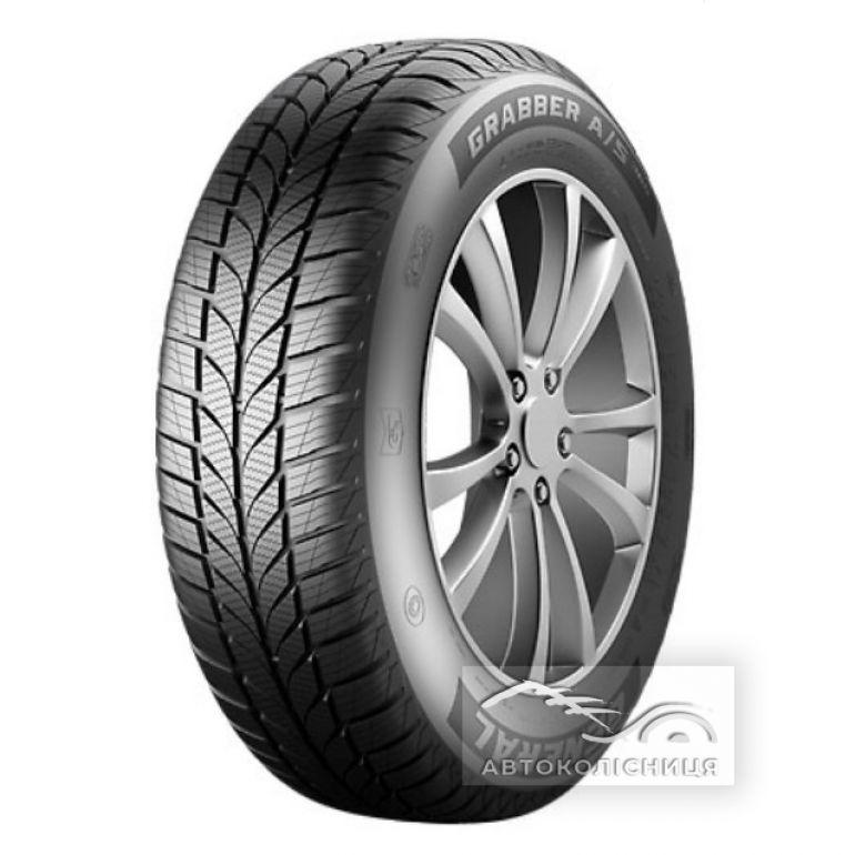 General-Tire Grabber A/S 365 225/65 R17  102V