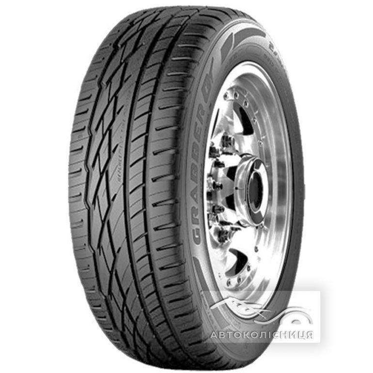 General-Tire Grabber GT 285/45 R19  111W