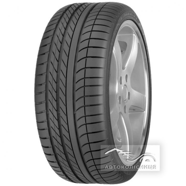 Goodyear Eagle F1 Asymmetric 235/45 R17  97Y XL