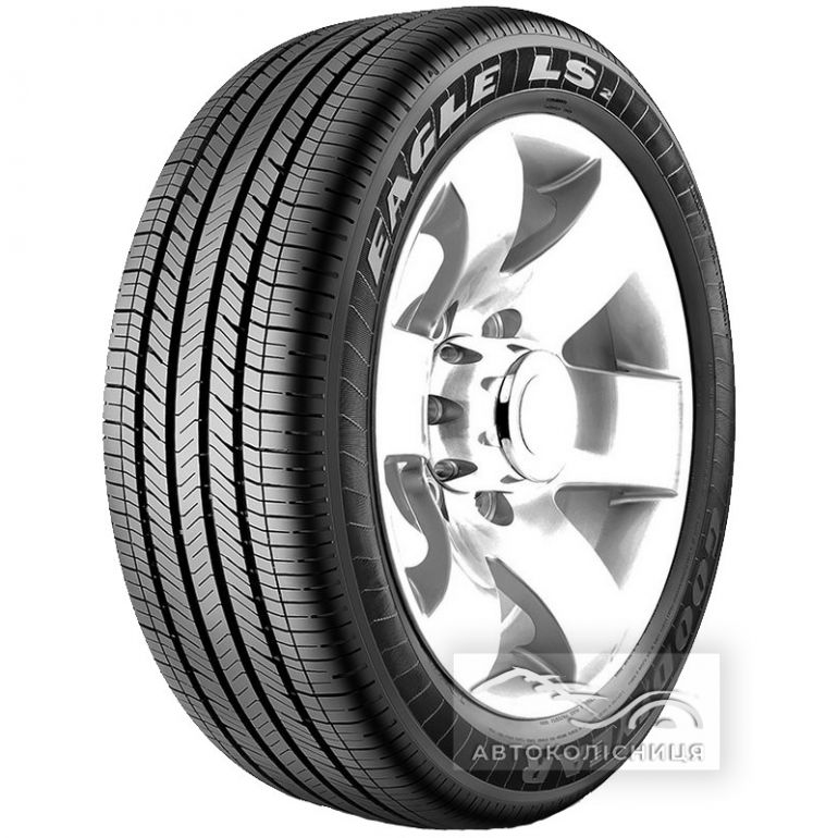 Goodyear Eagle LS2 265/50 R19 110V XL N0