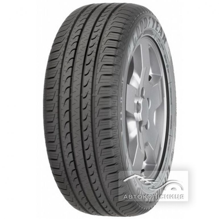 Goodyear EfficientGrip SUV 265/65 R17 112H FP Demo