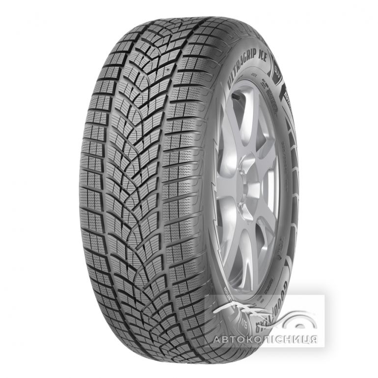 Goodyear Ultra Grip Ice SUV Gen 1 235/50 R18  101V