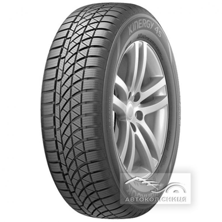 Hankook Kinergy 4S H740 185/70 R14  88T