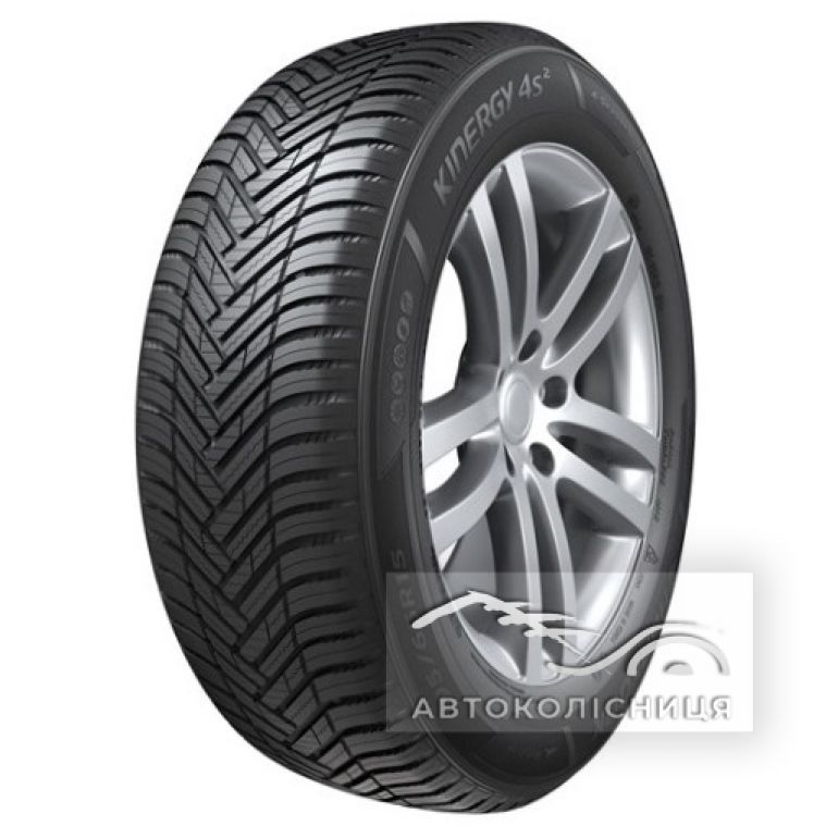 Hankook Kinergy 4S2 H750 215/55 R16  97V XL