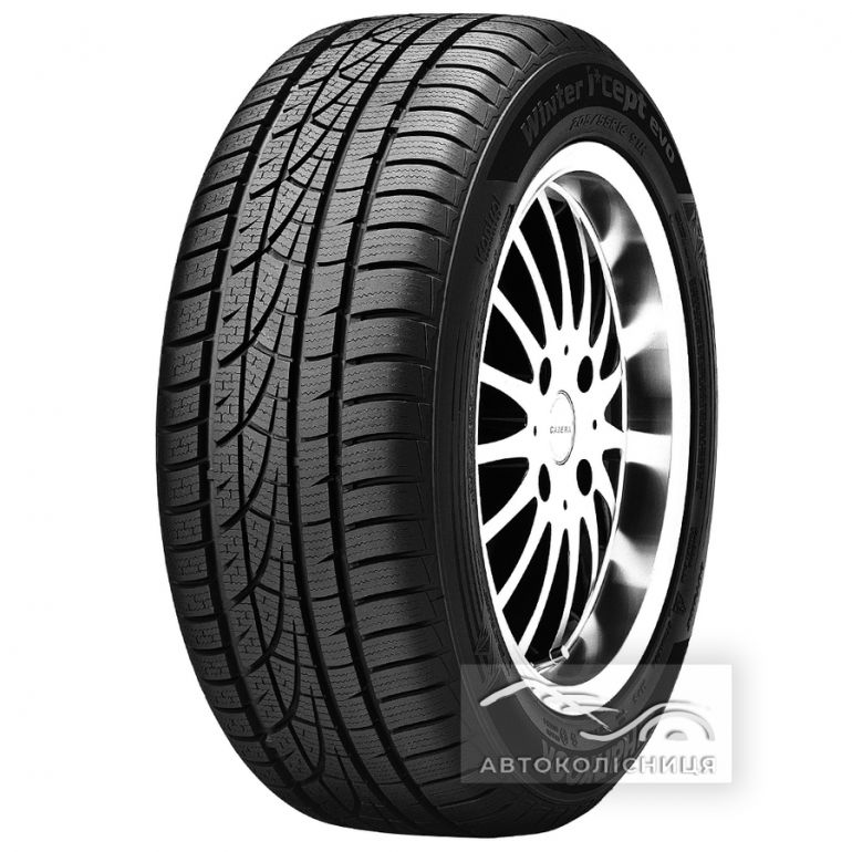 Hankook Winter I*Cept Evo W310 245/40 R18 97V XL