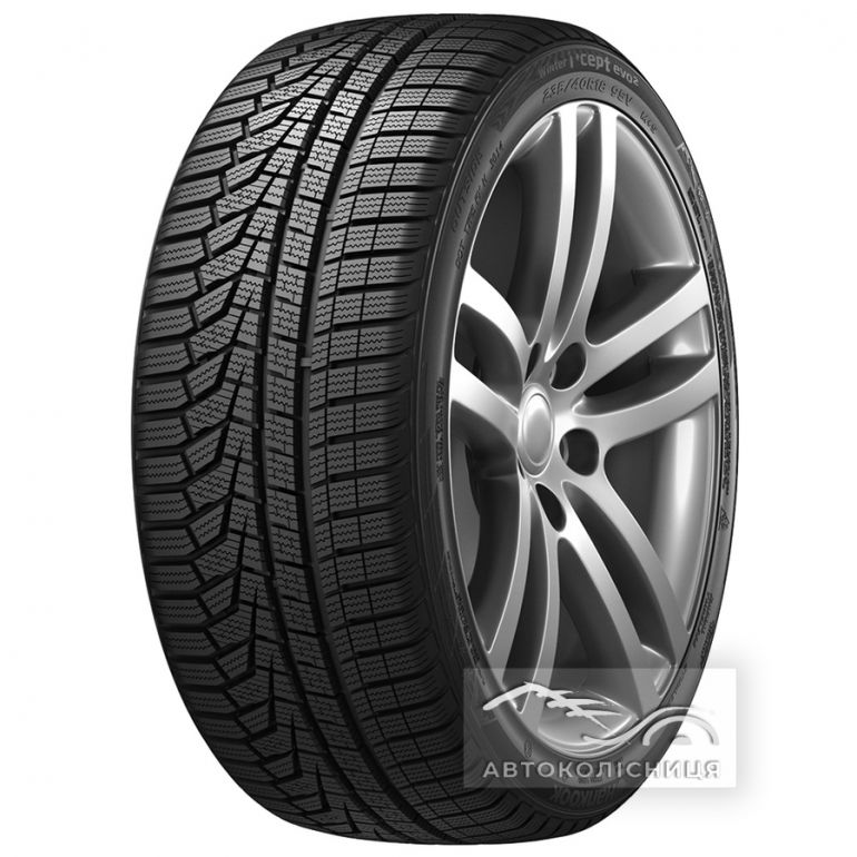Hankook Winter I*cept Evo2 Hankook W320 235/45 R17  97H XL
