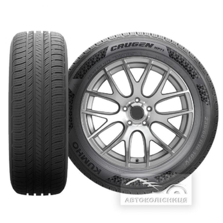 Kumho Tyre Crugen HP71 225/55 R18  98V