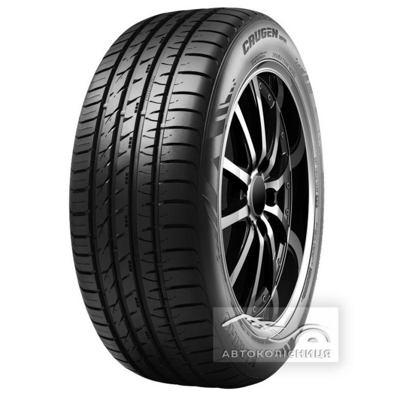 Kumho Tyre Crugen HP91 235/50 R18  97W