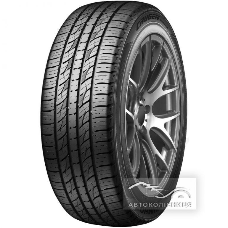 Kumho Tyre Crugen Premium KL33 235/60 R17  102V