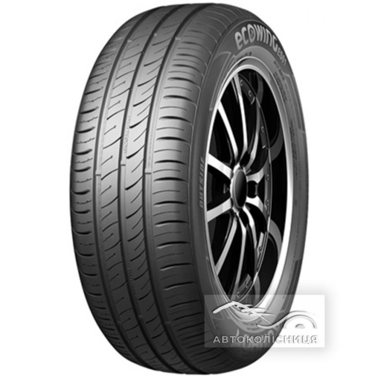 Kumho Tyre Ecowing ES01 KH27 195/55 R16  87H